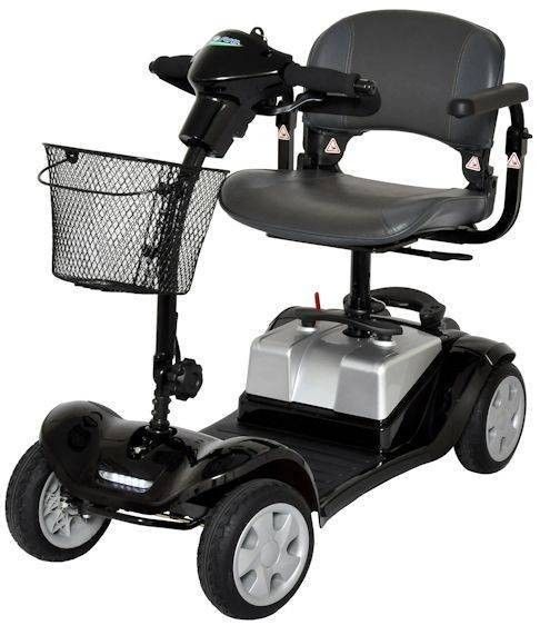 Mobility scooter rental : image 1
